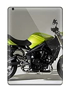ZPU2737YCOp Busttermobile168 Awesome Cases Covers Compatible With Ipad Air - Triumph Street Triple