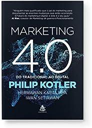 Marketing 4.0 - Versão Exclusiva Amazon