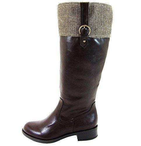 Soda Women Golf-H Boots MVE Shoes , mve shoes visa brown beige size 5.5