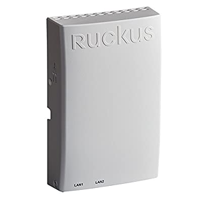 Ruckus Wireless ZoneFlex H320 802.11ac Wave 2 Dual-Band concurrent 2.4 GHz & 5 GHz, Wired/Wireless Wall Switch