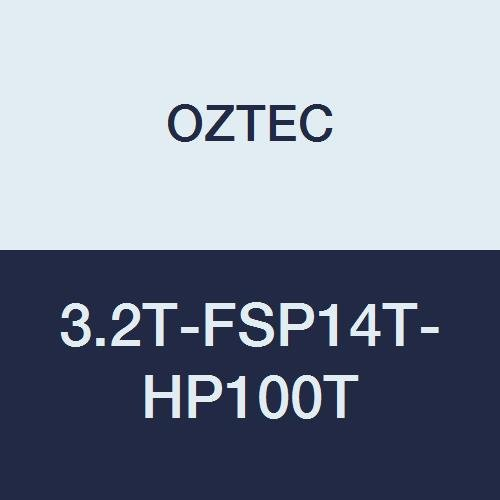 OZTEC 3.2T-FSP14T-HP100T Stone Type Concrete Vibrator AC//DC 15 Amp Motor 1 Head 1 Phase 3 Pencil Type Shaft