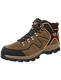 Couple Hiking Shoes Comfortable Travel Outdoor Wear-Resistant Non-Slip Sneakers