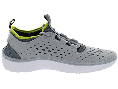 Nike Mens Solarsoft Costa Lage Hardloopschoen