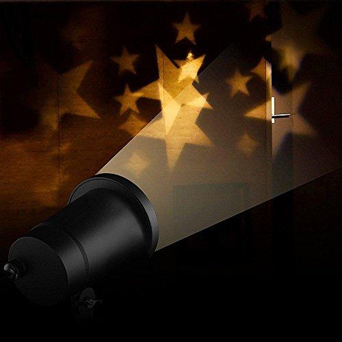 Outdoor Gobo Light Projector in US - 5