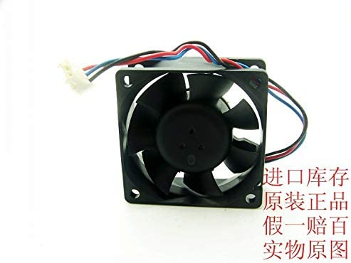 for delta AFB0605H R00 5V 0.47A 6CM 6025 3P axial cooling fan