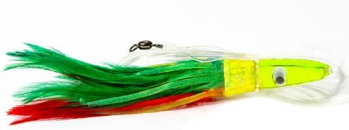 Boone Treat Rigged Mexican 6 Inch