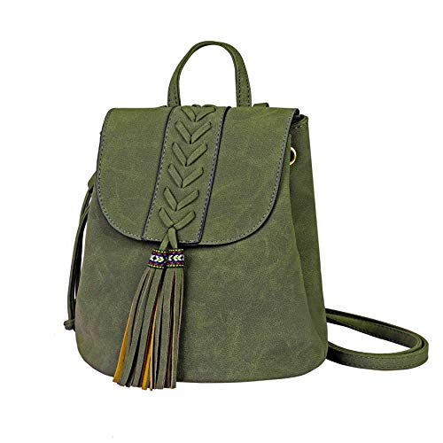 Lady Backpack Purse Casual