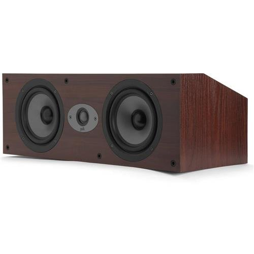 Polk Audio TSx 250c Center Channel Speaker - Cherry
