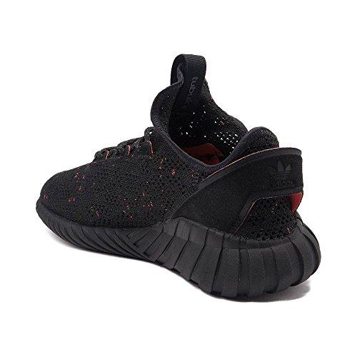 Adidas Originals Heren Tubular Shadow Zwart / Wit