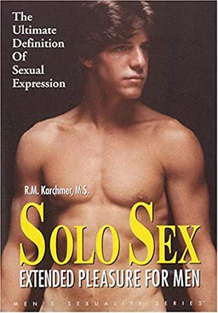 Solo Sexextended Pleasure For Men