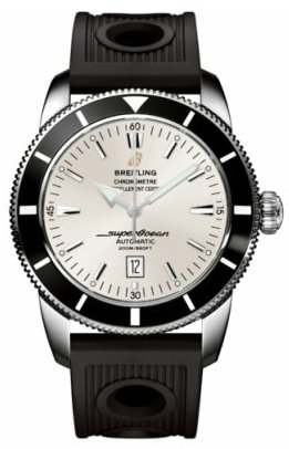 Breitling Aeromarine Superocean Heritage 46 Mens Watch A1732024/G642