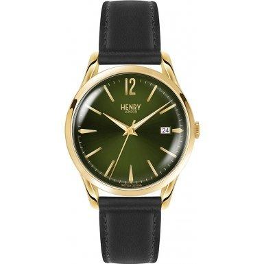 Henry London HL39-S-0100 Reloj (Reacondicionado Certificado)