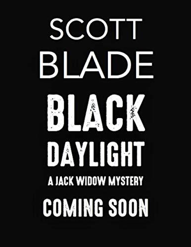 Black Daylight: A Jack Widow Thriller (English Edition)