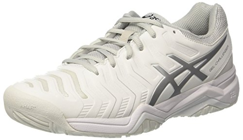 ASICS Gel Challenger 11 Tennis Shoes - SS17-10 - White (Gel Asics Challenger)