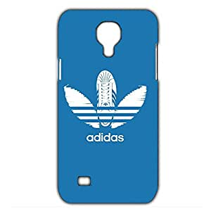 Adidas Back Cover For Samsung Galaxy S4 MINI 3D Hard Plastic Case