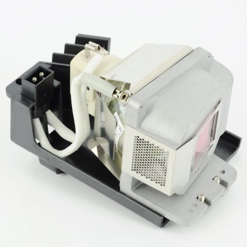 - High Quality Original Bulb/Lamp with Housing Compatible for VIEWSONIC PJ551D/PJ557D/PJD6220/PJD6220-3D