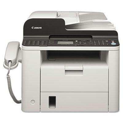 Canon Faxphone L190 Laser Fax Machine, Copy/Fax/Print