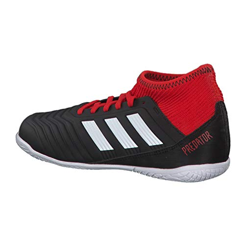 Unis Chaussures 001 Salle En J Football 3 negbás Ftwbla Rojo 18 De Adidas Tango Adultes In Noires Predator x7wpAfwqH