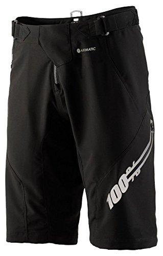 Unbekannt 100% AIRMATIC MTB Enduro Short - schwarz