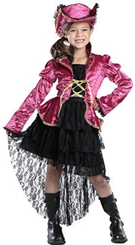 Princess Paradise Pirate Costume Dress]()