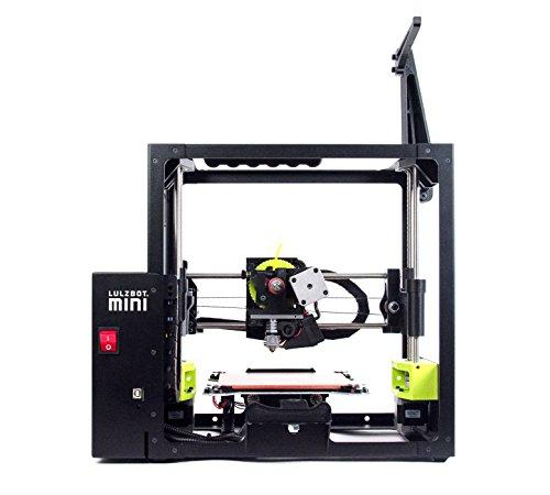 LulzBot-Mini-Desktop-3D-Printer