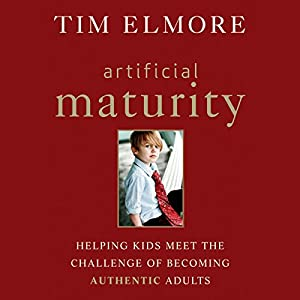 Artificial Maturity Audiobook