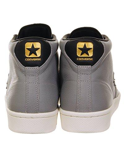 Converse Pro Leather 76 Mid Unisex-adulto Bambini Grandi