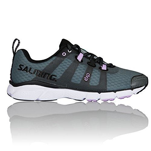Salming Salming En Route Chaussures Chaussures Femme pz6q5x8w
