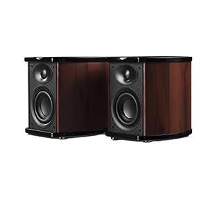 Swans Speakers Powered Bluetooth