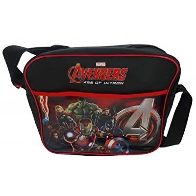 Character Marvel Avengers 'Age Of Ultron' Courier Shoulder Bag