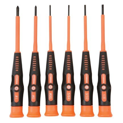 s Micro Screwdriver Set ()