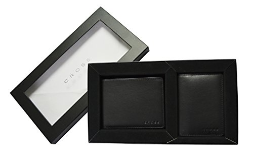 cross-men-genuine-leather-combo-of-credit-card-wallet-folded-id-card-case-black