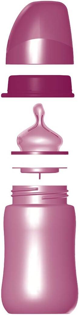 NIP biberon /à large goulot biberon