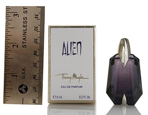 c77ce2c73452b Amazon.com   Alien By Thierry Mugler For Women. Eau De Parfum Non  Refillable Spray 1 Ounces   Alien Perfume   Beauty