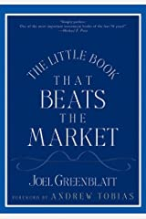 The Little Book That Beats the Market (Little Books. Big Profits 8) (English Edition) eBook Kindle