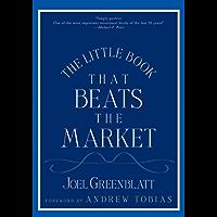 The Little Book That Beats the Market (Little Books. Big Profits 8)