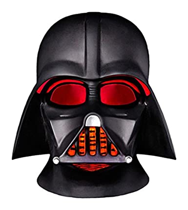 Lampe 'Star Wars' - Dark Vador Helmet Small Mood Light...