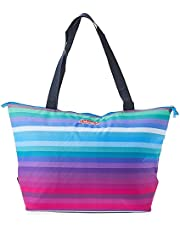 Coleman Insulated Cooler Bag, Rainbow, 15L