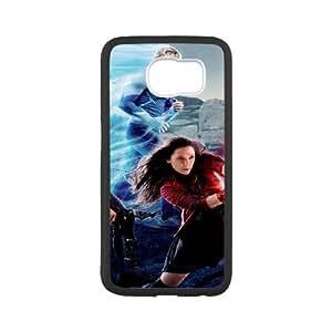 R-N-G5062818 Phone Back Case Customized Art Print Design Hard Shell Protection SamSung Galaxy S6