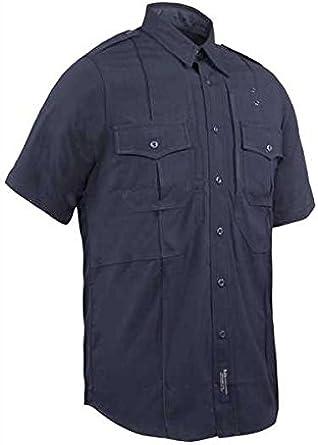 5.11 B de Class Camisa 1/2 Arm Navy Blue