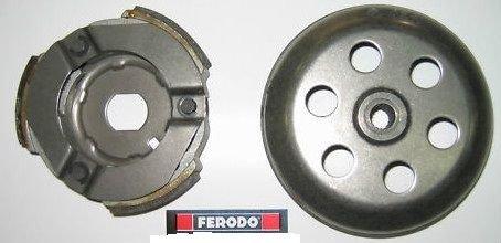 Embrague + campana Ferodo Honda SH NES PS Dylan 125 150: Amazon.es: Juguetes y juegos