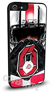 Ohio State Buckeyes Cell Phone Hard Plastic Case for iPhone 5 5s