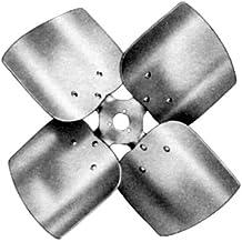 LAU Industries/Conaire 60760201 4 blade, CCW 12 dia., 33 pitch propeller