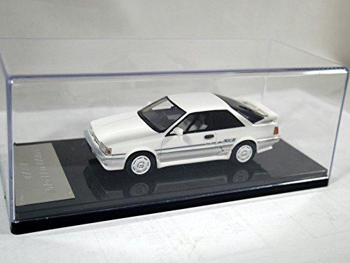 1/43 SUBARU LEONE RX-II(ホワイト) W398