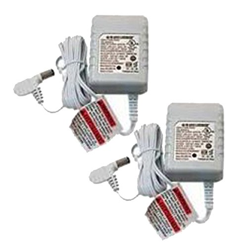 Black & Decker S600/S700 Scumbuster Replacement (2 Pack) Charger # -