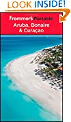 #9: Frommer's Portable Aruba, Bonaire and Curacao