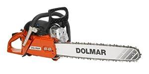 DOLMAR PS-7910 - Kettensäge - Benzin, 700.790.009