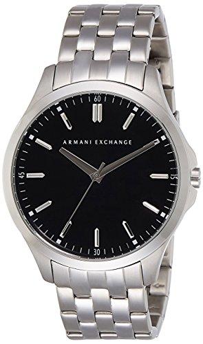 Armani Exchange Men's AX2147  Silver  Watch
