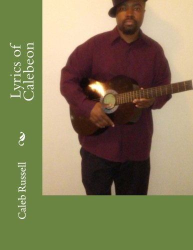 Lyrics of  Calebeon by CreateSpace Independent Publishing Platform