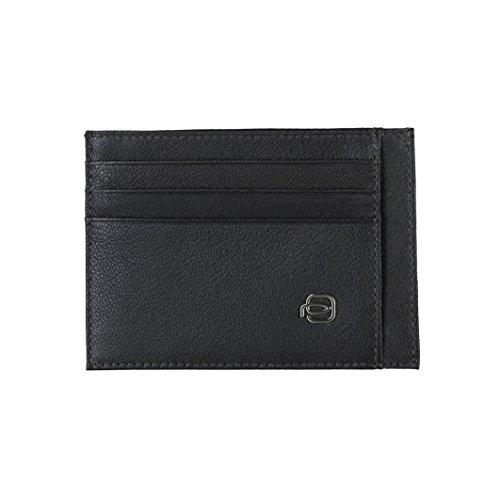 Piquadro Scuro Marrone Porta Banconote Piquadro Porta 4XwTxIq55